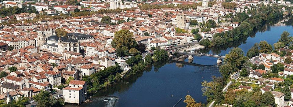 Panorama Haute Définition de Cahors